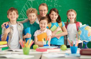 Master Classes: K-12 Schools